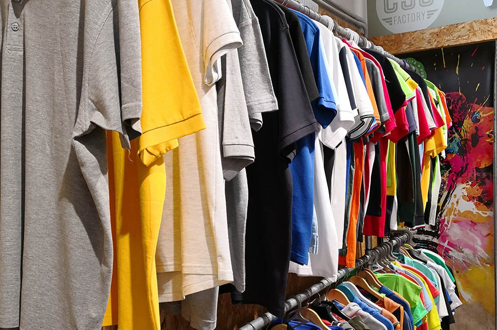 Stampa magliette personalizzate a Padova 9379d43a3f38